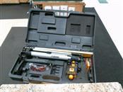 JOHNSON Laser Level 40-6502